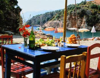 Турция. Стамбул и его рыбные рестораны