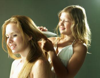 Чем мыть волосы? Нет - шампуню, да - народным средствам