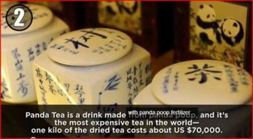 10 вещей, которые можно приобрести только в Китае