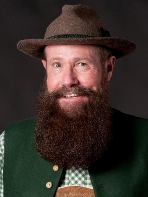 200 140913Boroda 05 - Пять причин, по которым мужчины отращивают бороды