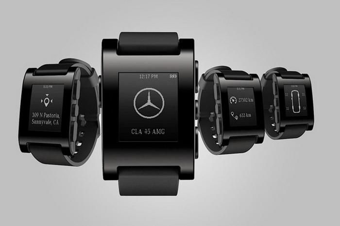 Созданы чудо-часы для водителей