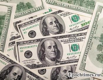В России резко возрос спрос на валюту