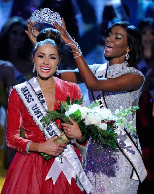 161 Miss Universe 2012  01 - Конкурс красоты «Мисс Вселенная-2012» выиграла американка Оливия Калпо