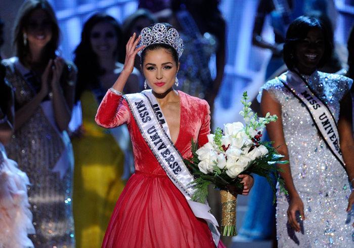 161 Miss Universe 2012  04 - Конкурс красоты «Мисс Вселенная-2012» выиграла американка Оливия Калпо
