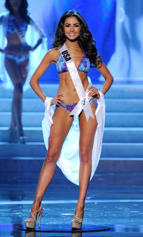 161 Miss Universe 2012  05 - Конкурс красоты «Мисс Вселенная-2012» выиграла американка Оливия Калпо