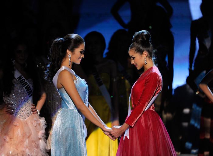 161 Miss Universe 2012  12 - Конкурс красоты «Мисс Вселенная-2012» выиграла американка Оливия Калпо