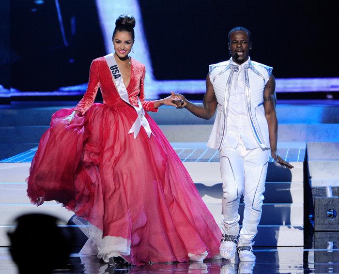 161 Miss Universe 2012  14 - Конкурс красоты «Мисс Вселенная-2012» выиграла американка Оливия Калпо