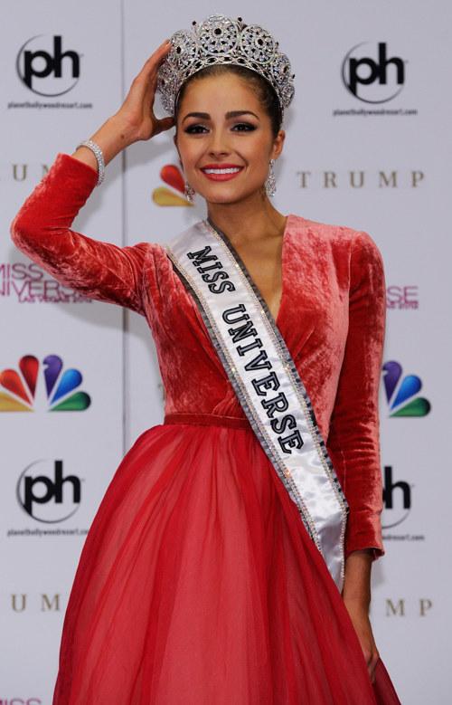 161 Miss Universe 2012  16 - Конкурс красоты «Мисс Вселенная-2012» выиграла американка Оливия Калпо