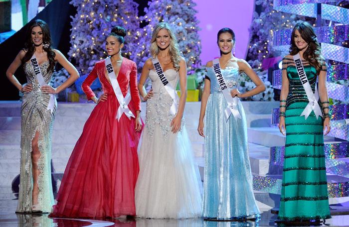 161 Miss Universe 2012  17 - Конкурс красоты «Мисс Вселенная-2012» выиграла американка Оливия Калпо