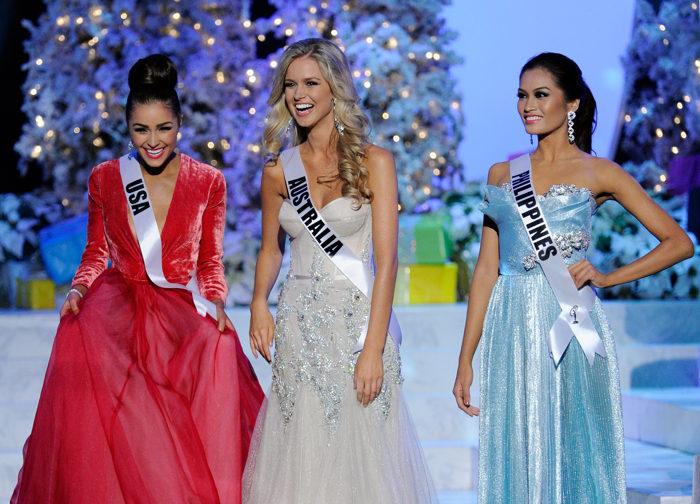 161 Miss Universe 2012  18 - Конкурс красоты «Мисс Вселенная-2012» выиграла американка Оливия Калпо