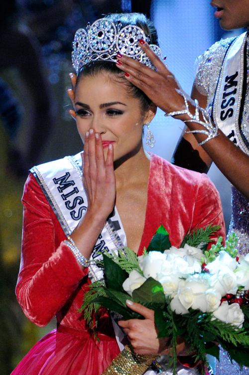 161 Miss Universe 2012  19 - Конкурс красоты «Мисс Вселенная-2012» выиграла американка Оливия Калпо