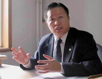 Спасение Гао Чжишэна – знак обновления внешней политики США