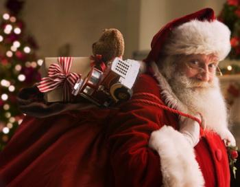 163 0211 sb - Письмо Деду Морозу. Подарите малышу маленькое чудо!