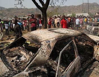 Нигерия: исламисты вновь напали на христиан