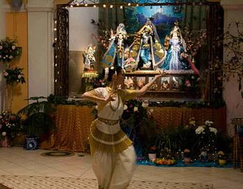 Традиционная русская культура. Об общих корнях ведической традиции России и Индии