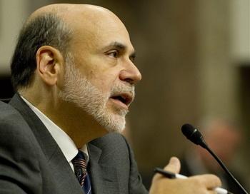 Глава ФРС уведомил законодателей об оживлении на рынках