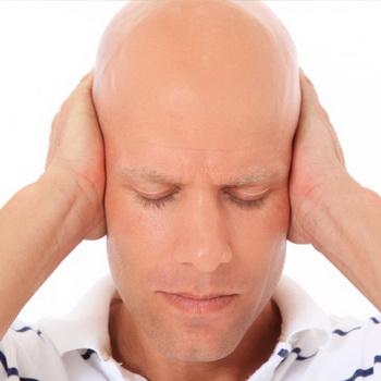 Новый метод лечения больных, страдающих от звона в ушах