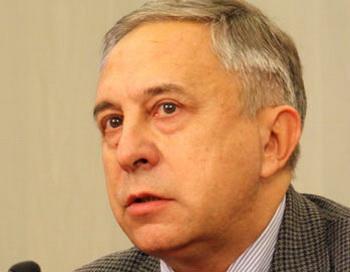 Виктор Супян: Происходит процесс международного разделения труда, но есть отрасли, которые великая страна терять не может