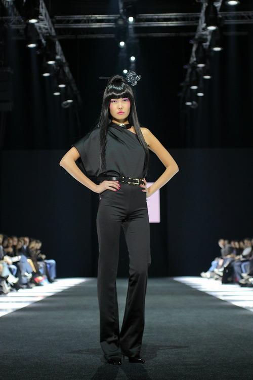 163 moda2 7712 - Коллекция Анны Ивановой Весна-Лето 2013