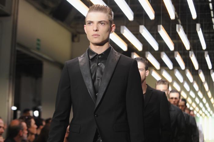 Модный бренд Diesel представил мужскую коллекцию 2014
