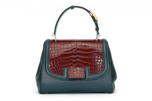 Коллекция сумок Fendi осень-зима 2011-2012