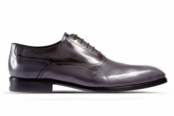 Осень-зима 2011-2012: мужская обувь John Galliano