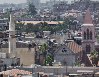 163 0203 2 index 1 - Власти Сирии перевезут останки западных журналистов в Дамаск для экспертизы