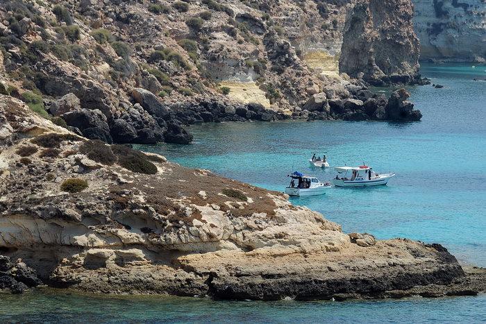 В Италии появится курорт на искусственных островах