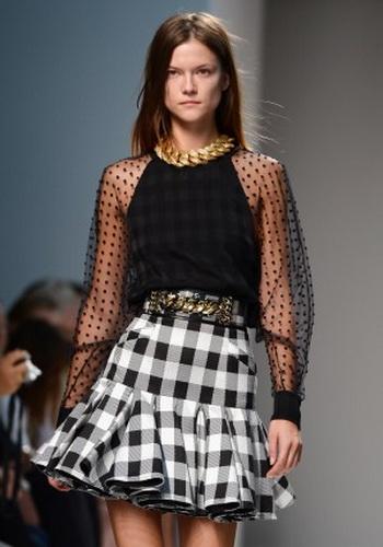 191 fashion 2601 11 - Модные тенденции будущего сезона весна 2014