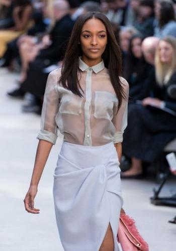 191 fashion 2601 2 - Модные тенденции будущего сезона весна 2014
