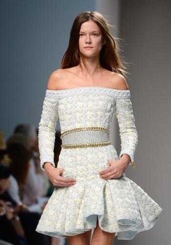 191 fashion 2601 4 - Модные тенденции будущего сезона весна 2014