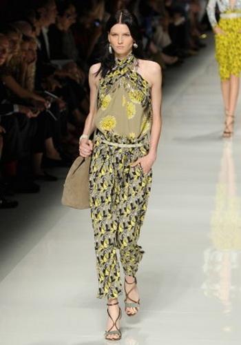 191 fashion 2601 5 - Модные тенденции будущего сезона весна 2014