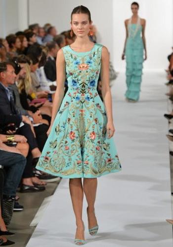 191 fashion 2601 6 - Модные тенденции будущего сезона весна 2014