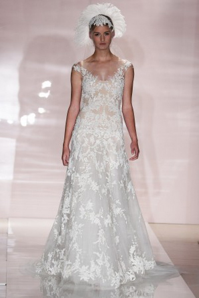 191 moda 3 - Платья для современных невест