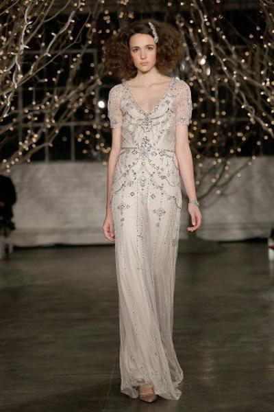 191 moda 5 - Платья для современных невест