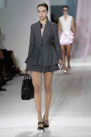 197 Dior 3 - Баска: модная деталь одежды на все века