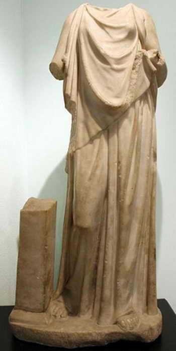 197 Milano donna - Баска: модная деталь одежды на все века