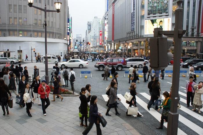 Японская экономика растёт быстрее, чем ожидалось
