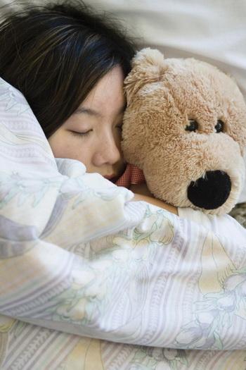 163 0102 son - Хороший сон - залог здоровья