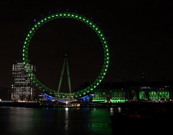 Традиция «високосного дня» до сих пор популярна в Великобритании