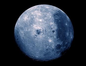 163 0202 lyna - Происхождение Луны