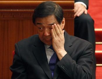 Опального Бо Силая обвиняют в организации  авиакатастрофы