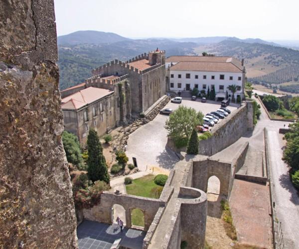 163 0402 02 pyt - Отдых в древних замках Португалии