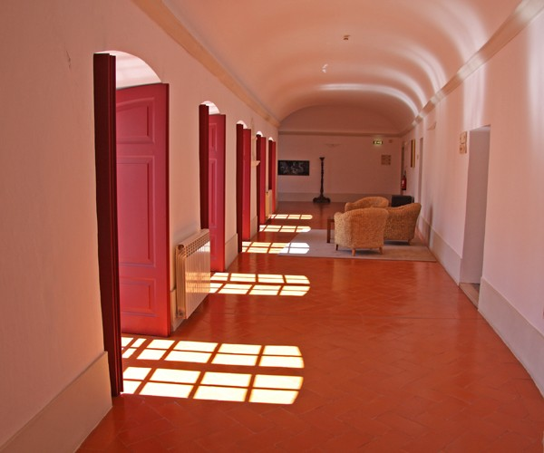 163 0402 03 pyt - Отдых в древних замках Португалии