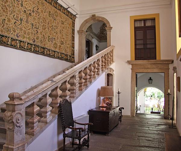 163 0402 04 pyt - Отдых в древних замках Португалии