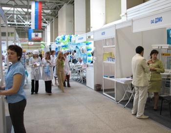 13-й Международный медицинский форум пройдет в Нижнем Новгороде