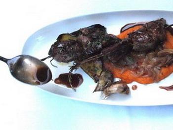 163 060910 03 live - Иерусалимский ресторан «Аркадия» является полноправным представителем  израильской кухни в кулинарном мире
