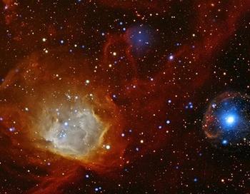 163 1302 thumbnailjpg - Астрофизики обнаружили необычную нейтронную звезду