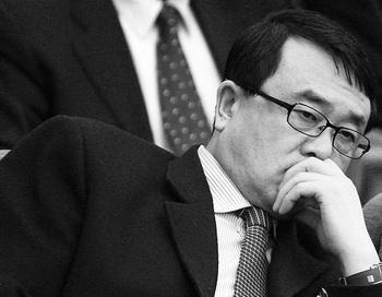Китайский режим в кризисе