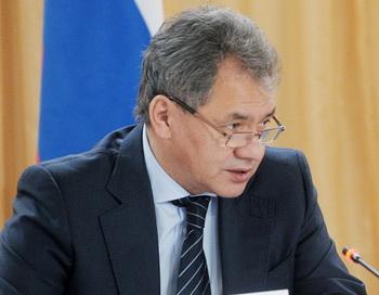 163 3103 serg - Новым губернатором Подмосковья может стать Сергей Шойгу